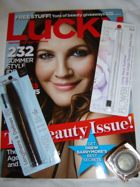 Drew Barrymore's Flower Beauty, Photo by AZ Style Girl