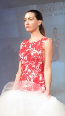 Trang Nguyen, Photo by AZ Style Girl